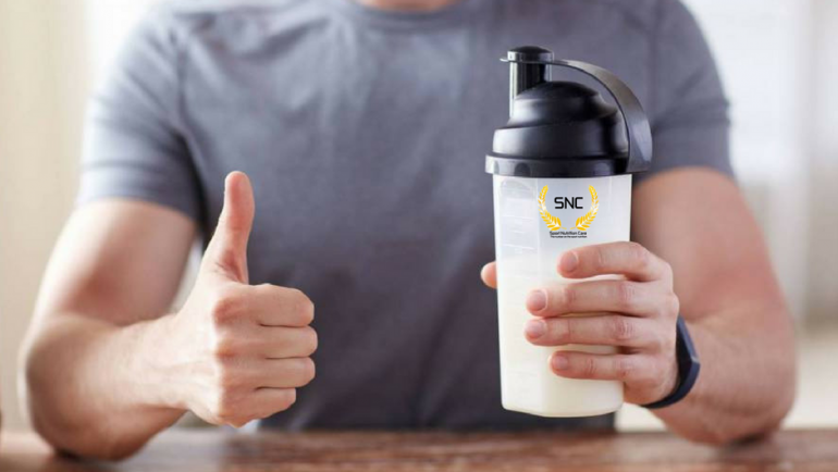 4 Whey Delicious Protein Recipes