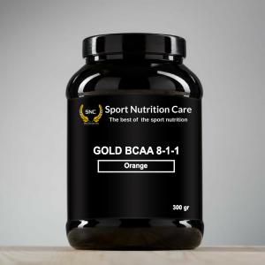 GOLD BCAA 8-1-1