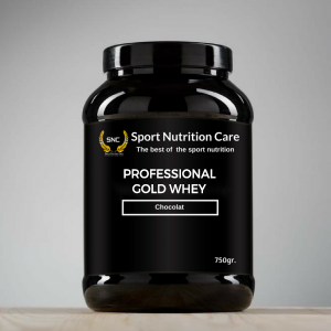 PROFESSIONAL GOLD WHEY