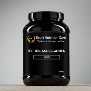 TECHNO MASS GAINER