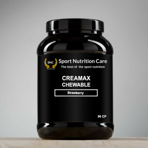 CREMAX CHEWABLE